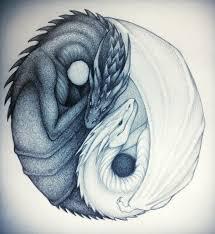 más de 25 bellas ideas sobre yin yang en pinterest tatuajes de