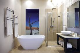 bathroom design ideas elegant spa bathroom decorating marble