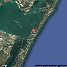 Galveston Island Map Texas Gulf Coast Rv Parks Usa Today