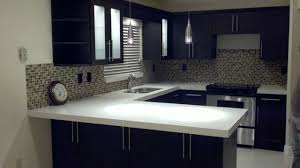 modern kitchen countertop ideas modern counter tops nobby design ideas new n modern kitchen
