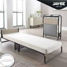 Jaybe Folding Bed Be Revolution Memory Foam Single Folding Bed
