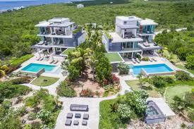 anguilla villas u0026 luxury villa rentals wheretostay