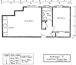 Layout Apartment Apartment Layouts Canterbury College University Of Windsor
