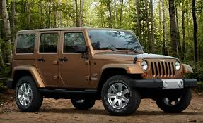 jeep wrangler 4 door pickup 2011 jeep wrangler unlimited news reviews msrp ratings with