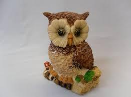 Kitchen Wooden Owl Figure Kitchen Decor Ideas A Guide to Owl