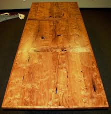 10 x 4 conference table custom made the crockett 4 x 10 burl mesquite conference table by