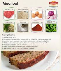 videos about meatloaf recipes facebook