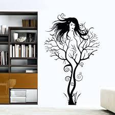 wall arts vinyl wall art birch trees vinyl wall art tree branch