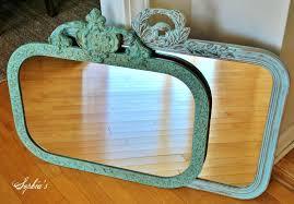 mirror frame ideas painting picture frames ideas u2013 alternatux com