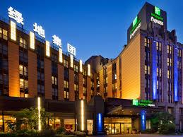hotels near shanghai hongqiao international sha