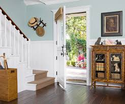 Functional Entryway Ideas Foyer Decorating Ideas Better Homes And Gardens Bhg Com