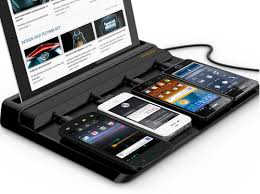 best charging station 5 best universal charging docks for smartphones and tablets
