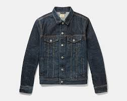 the 15 best denim jackets for men gearmoose