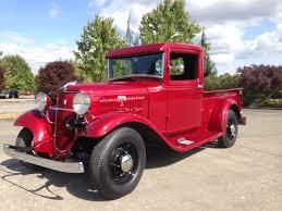 Classic Ford Truck Colors - bangshift com 1934 ford truck