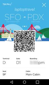 virgin america booking and check in experience on mobile app