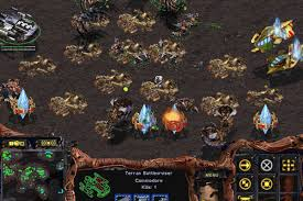 Ten Of The Best Pc Gaming Setups From Around The Web The by Pc Classic Starcraft Is Now Free The Verge