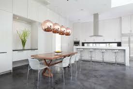 luminaire suspendu table cuisine luminaire suspendu table cuisine luminaire le à poser lasablonnaise
