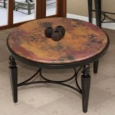 Copper Top Coffee Table 10 Best Tables Images On Pinterest Cocktail Tables Accent