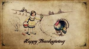 vintage thanksgiving wallpaper festival collections