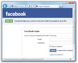 facebook login full desktop version the top features in asp net web pages 2 microsoft docs
