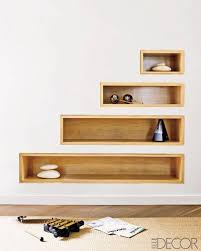 Wood Bookshelves Design by Wall Shelves Design Plywood Wall Shelves For Modern Home
