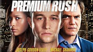 premium rush official trailer in theaters august 2012 youtube