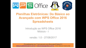 Microsoft Office Spreadsheet Free Download Download E Instalação Do Wps Office Free No Microsoft Windows