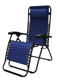 Lawn Chairs For Big And Tall by Amazon Com Caravan Sports Infinity Zero Gravity Chair Blue
