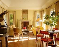 Yellow Fireplace Herringbone Tile Fireplace Houzz
