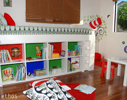 Dr Seuss Kids Room by Bright Colorful Boy U0027s Room Themed Rooms Wall Colors And Room