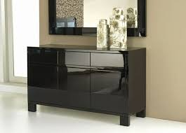 sideboards glamorous black sideboard table black sideboard table
