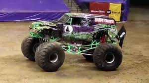 monster truck jam videos grave digger monster jam 2015 pepsi center denver colorado 1080p