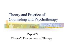 Counseling And Psychotherapy Theories In Context And Practice Pdf Theory And Practice Of Counseling And Psychotherapy Ppt