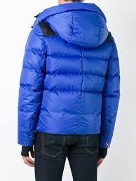 designer daunenjacke moncler grenoble eggstock daunenjacke herren clothing padded