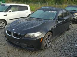 bmw m5 98 auto auction ended on vin wbsfv9c50ed097491 2014 bmw m5 in ga