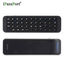 apple tv remote android free shipping mini wireless bluetooth 4 0 qwerty keyboard