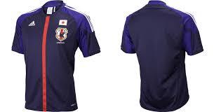 desain kaos futsal jepang soccer jerseys club japan new home soccer jersey 2012 13