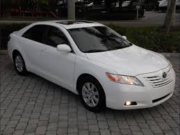 toyota camry xle for sale 2009 toyota camry xle v6 fort myers florida for sale in fort myers