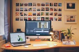 What Your Desk Says About You Creative Spaces Virgin