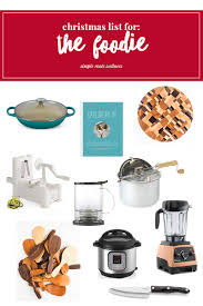 the simple 2016 holiday gift guide for the practical shopper