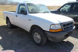 Ford Ranger Truck Rack - 1998 ford ranger pickup truck item h2250 sold april 16