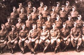 tytherington home guard wwii