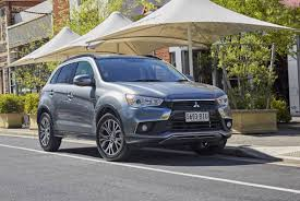 mitsubishi asx inside 2017 mitsubishi asx now on sale in australia from 25 000