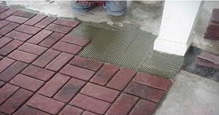 installation magnolia brick pavers inc