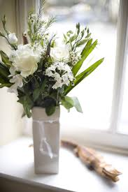 White Roses In A Vase Vase Of White Flowers 4239 Stockarch Free Stock Photos
