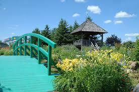 Michigan Botanical Gardens Michigan State Cus Local Area Usnctam 2014