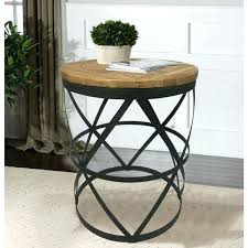 small black accent table small black side table narrow accent table small black side table