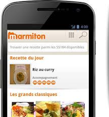 marmitons recettes cuisine recettes de cuisine sur android régalez vous avec nos recettes