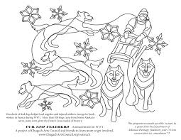 coloring pages fur and feathers u2013 chugach arts council