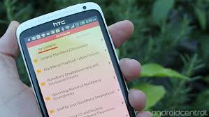 android central forums former blackberry user check out the free crackberry forums app